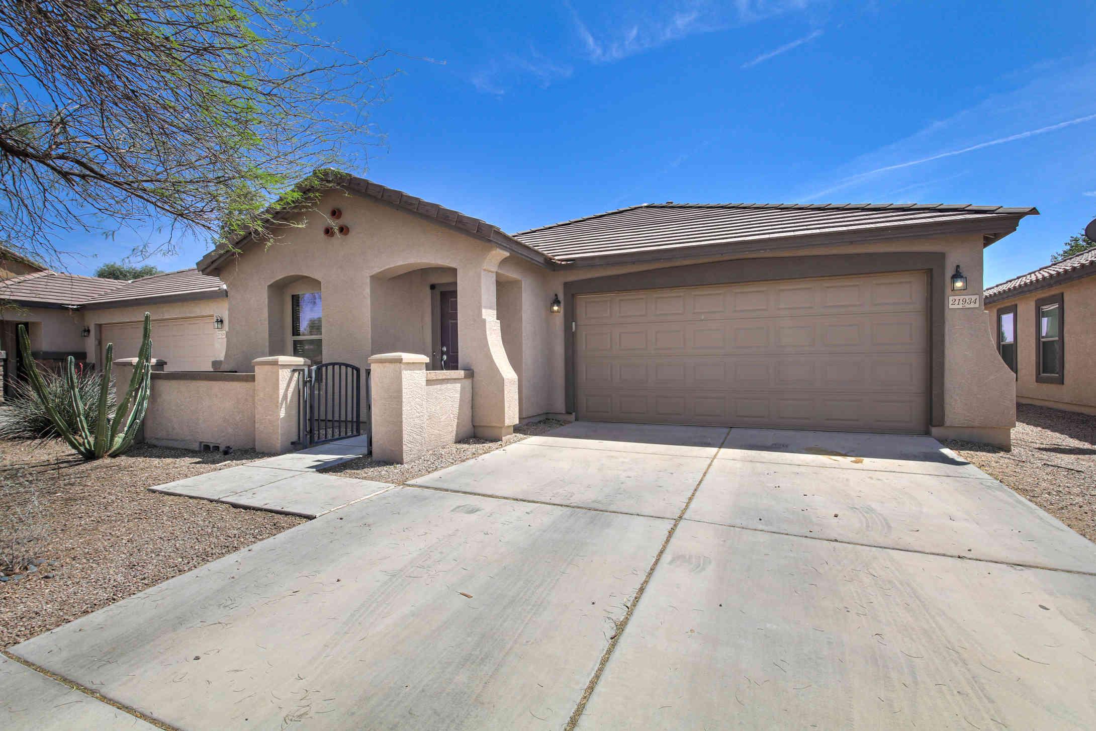 21934 E CREOSOTE Court, Queen Creek, AZ, 85142,