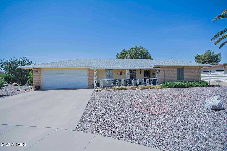 9629 W CAMPANA Drive, Sun City, AZ, 85351,