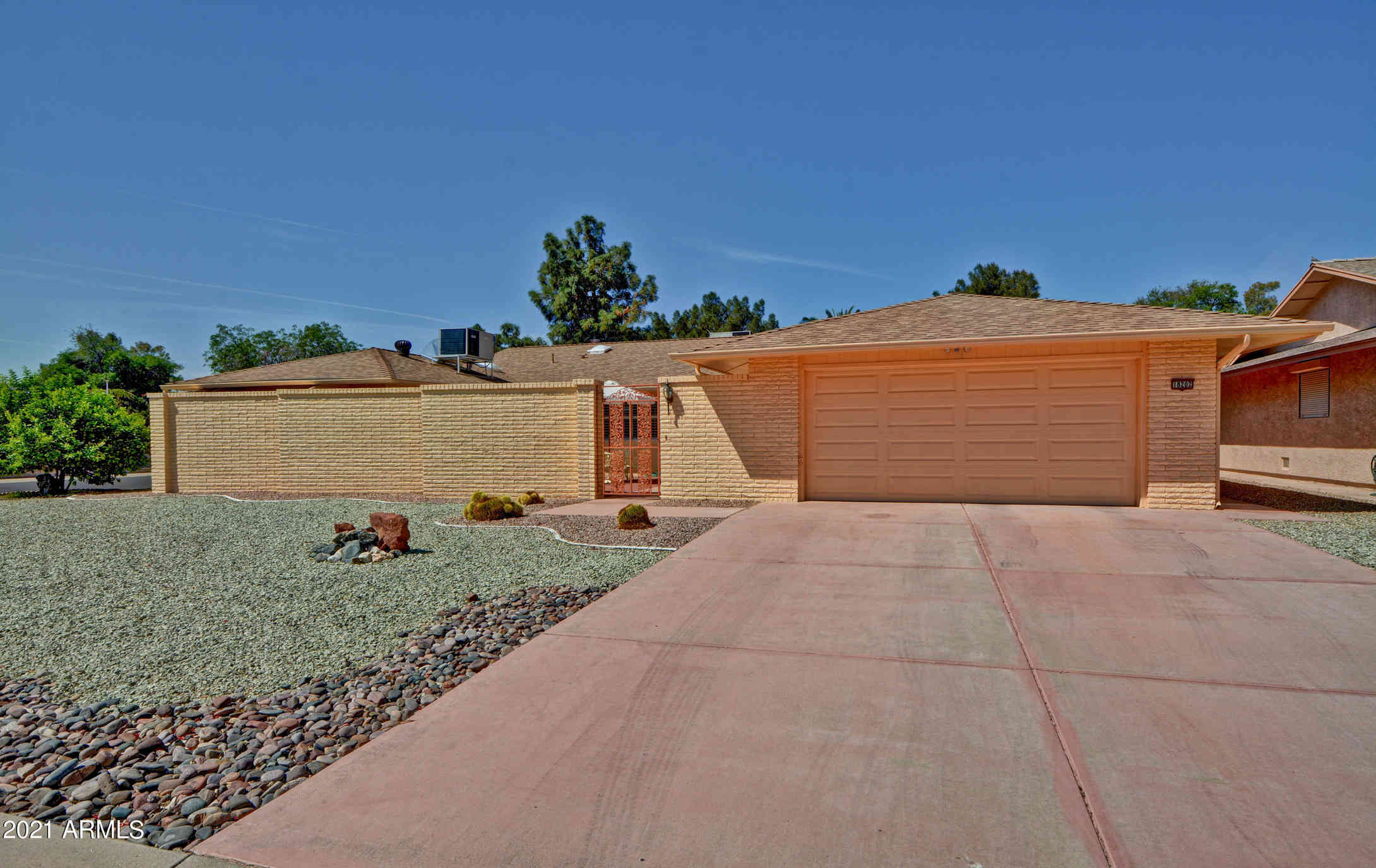 18202 N CONQUISTADOR Drive, Sun City West, AZ, 85375,