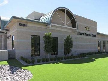 5801 S MCCLINTOCK Drive #105, Tempe, AZ, 85283,