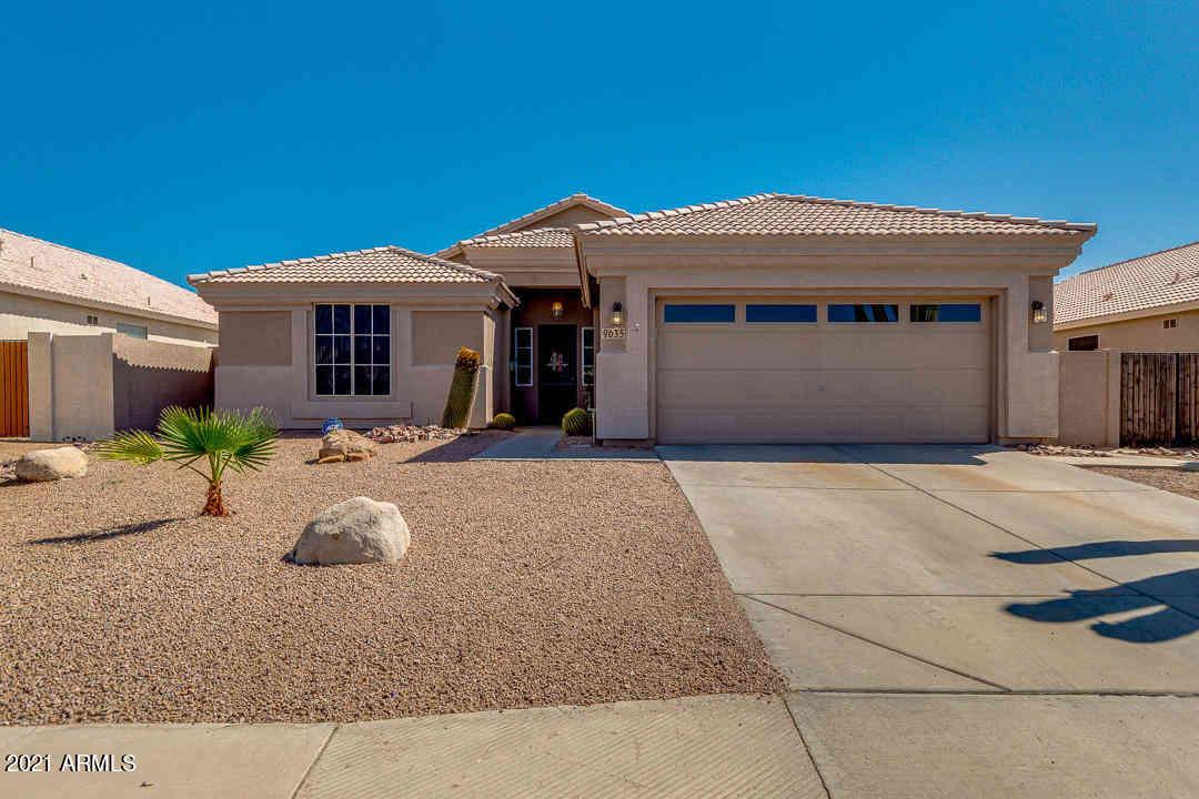 9635 E LINDNER Avenue, Mesa, AZ, 85209,