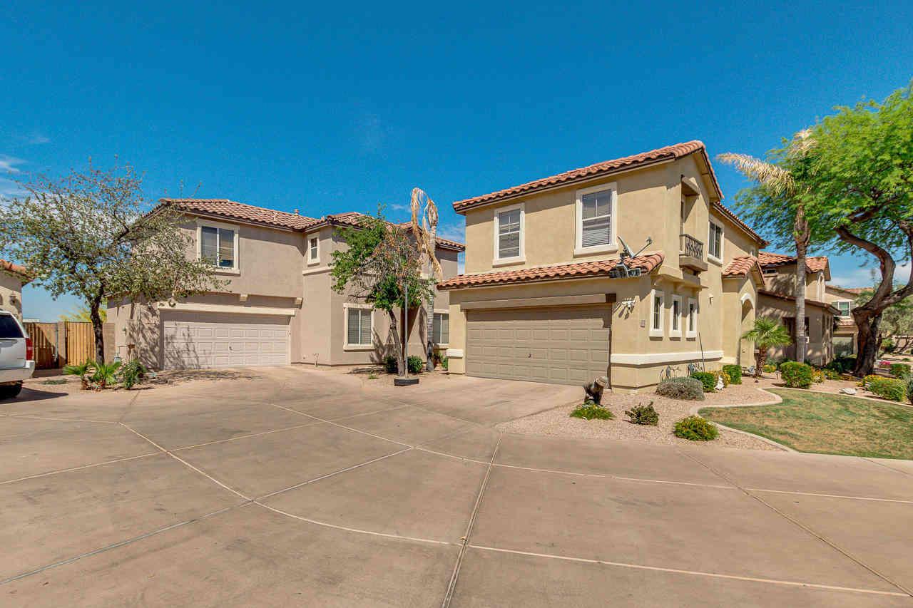 612 E EL PRADO Road, Chandler, AZ, 85225,
