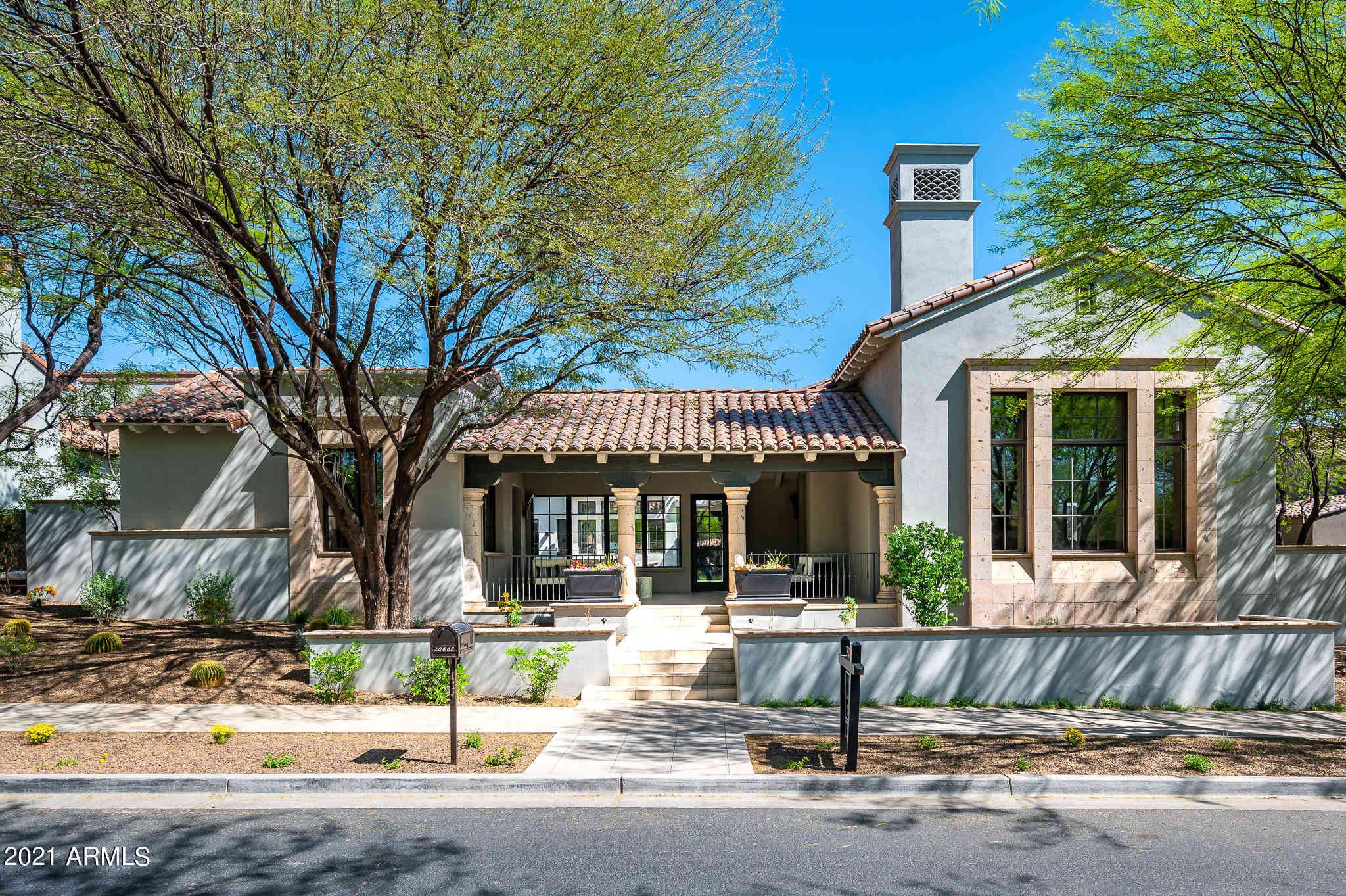 20663 N 102ND Place, Scottsdale, AZ, 85255,