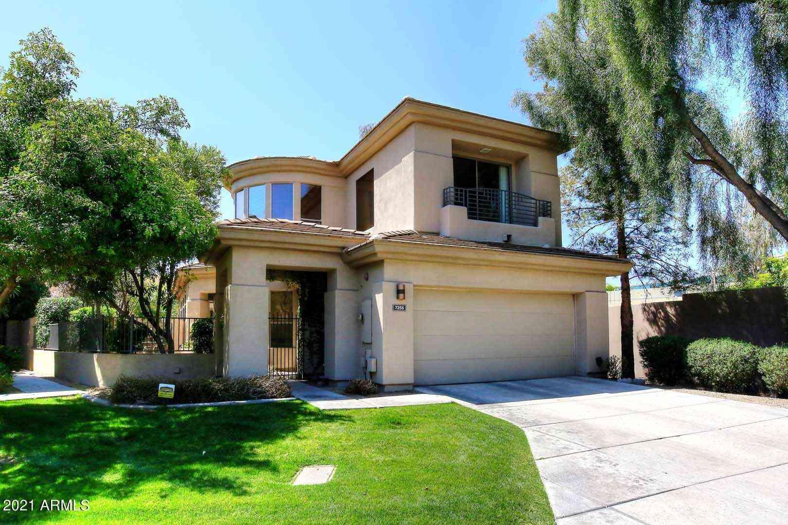 7255 E SAN ALFREDO Drive, Scottsdale, AZ, 85258,