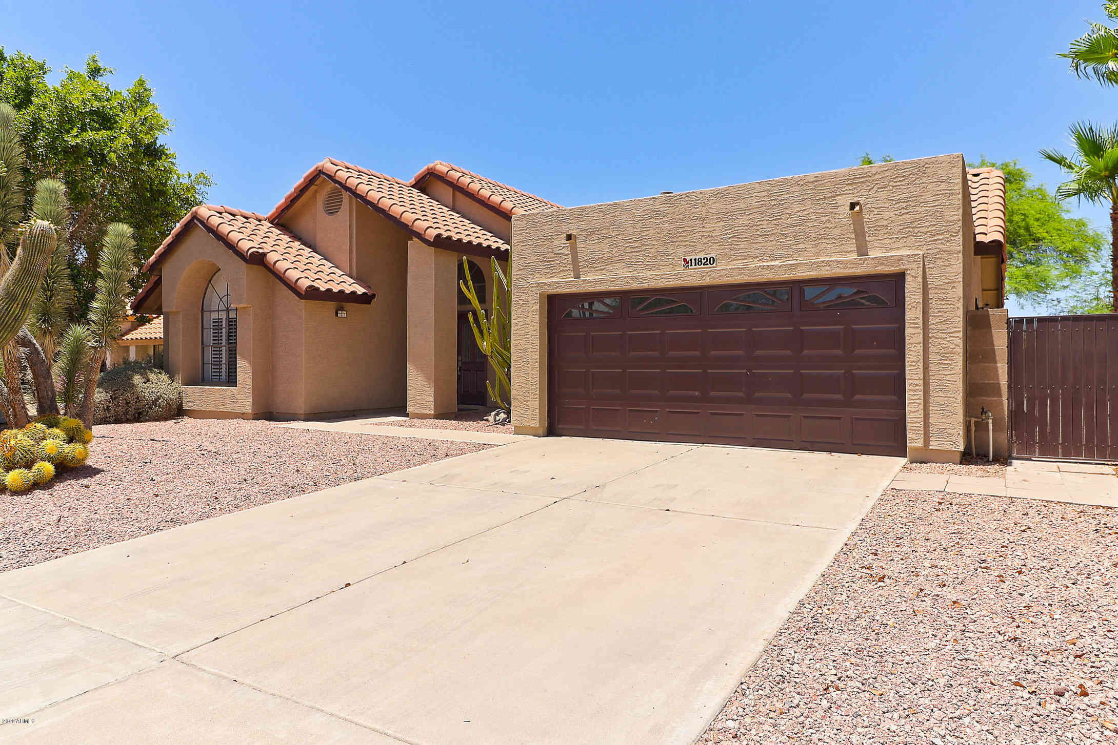 11820 N 109TH Street, Scottsdale, AZ, 85259,