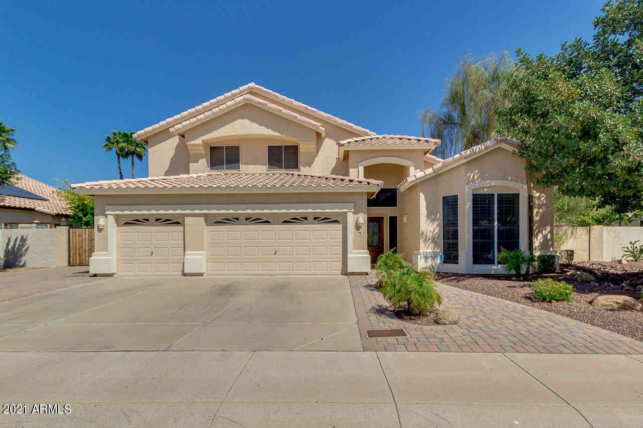 5032 W HACKAMORE Drive, Phoenix, AZ, 85083,