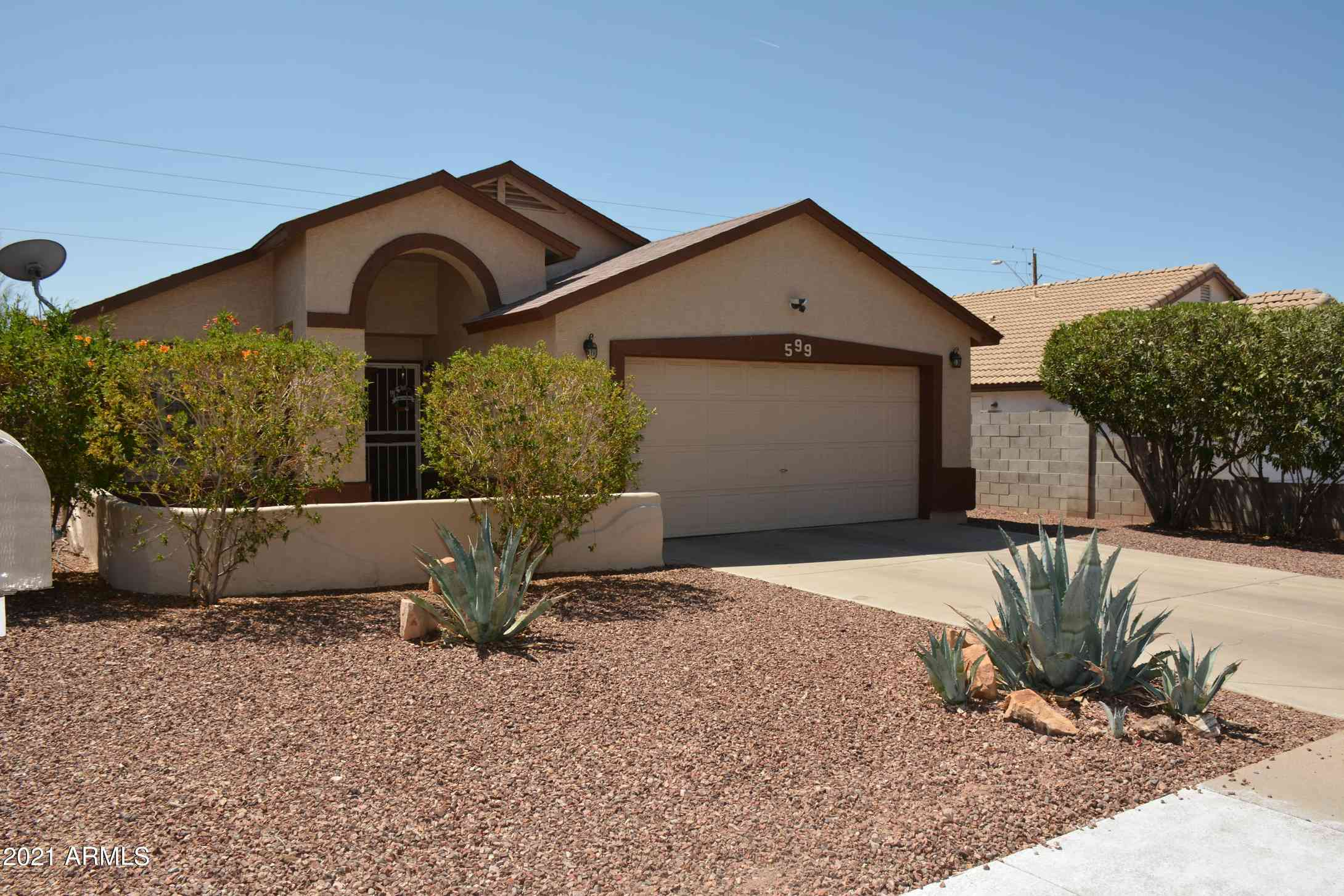 599 W SIERRA VISTA Drive, Apache Junction, AZ, 85120,