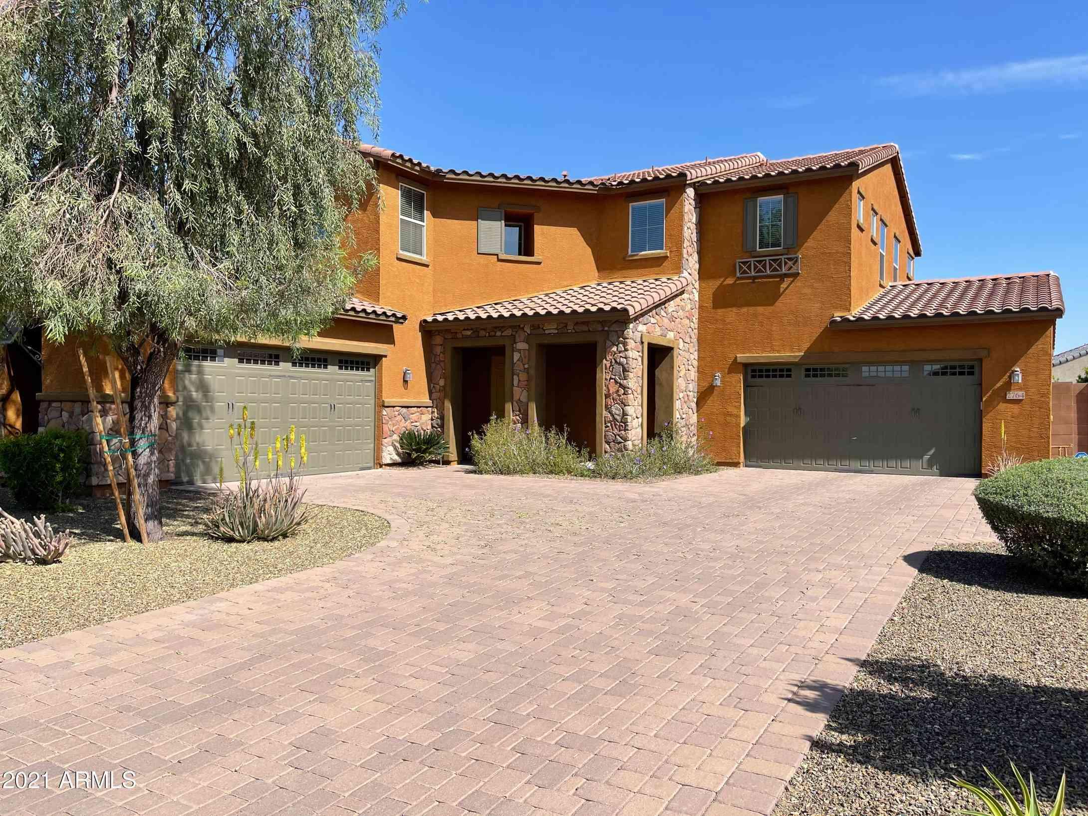2764 E Palm Street, Mesa, AZ, 85213,