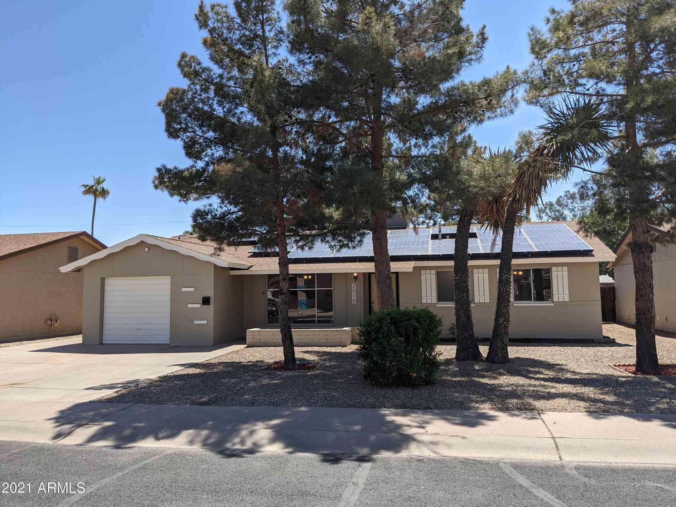 2515 W DAHLIA Drive, Phoenix, AZ, 85029,