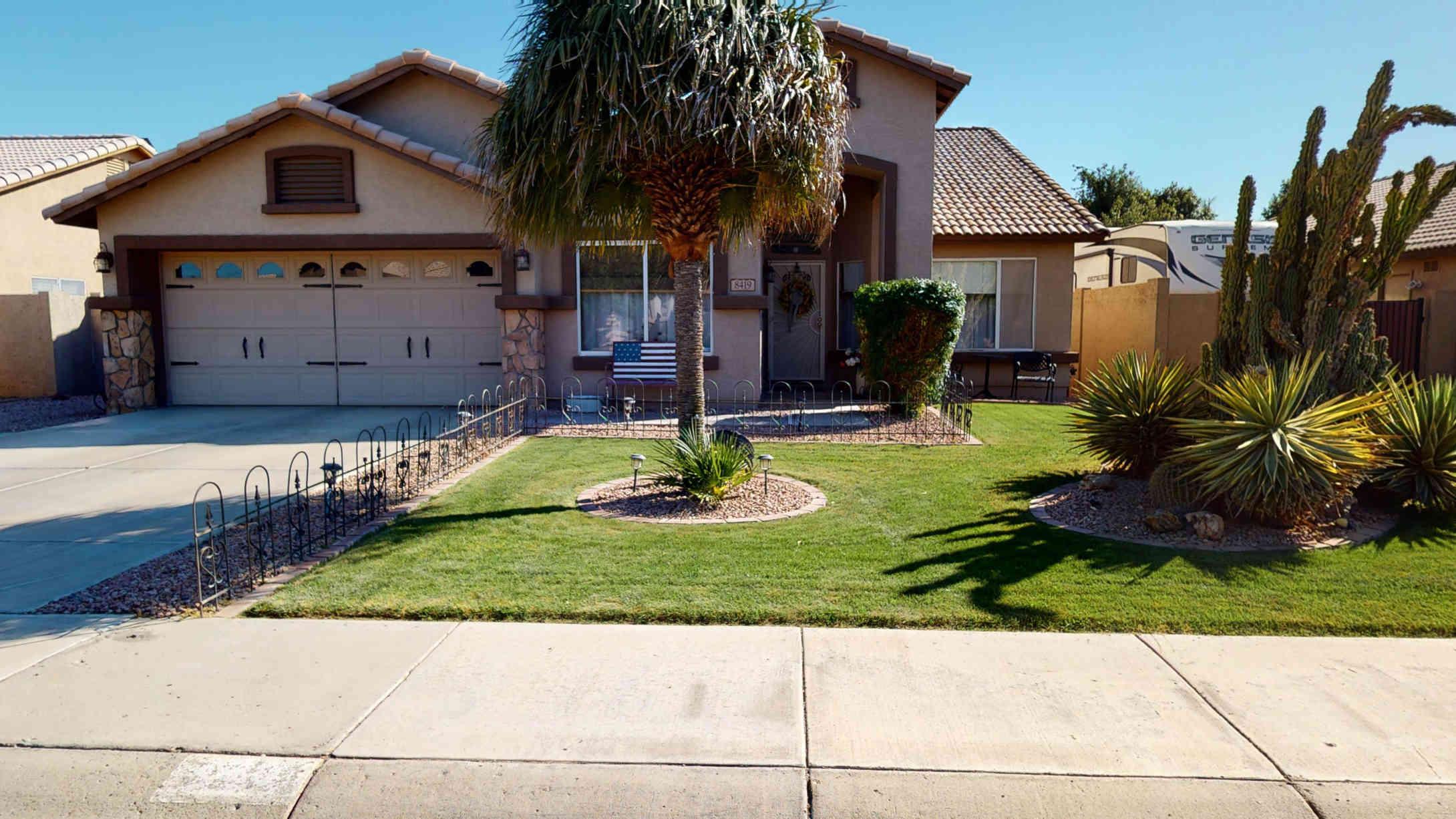 8419 W SHAW BUTTE Drive, Peoria, AZ, 85345,