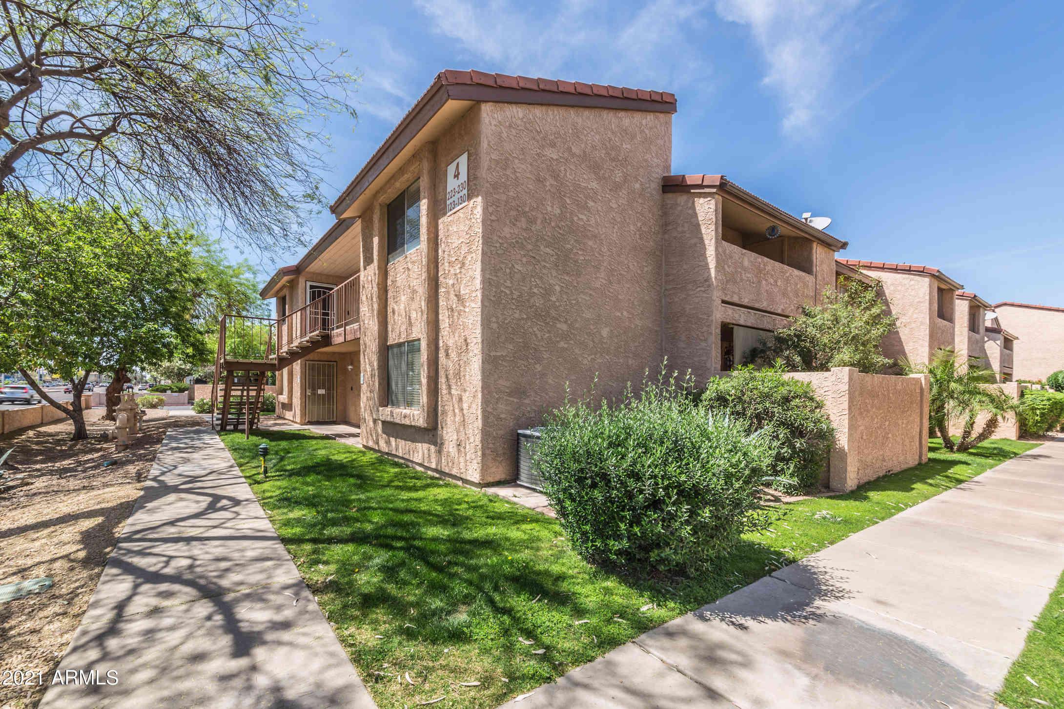 1942 S EMERSON Street #229, Mesa, AZ, 85210,