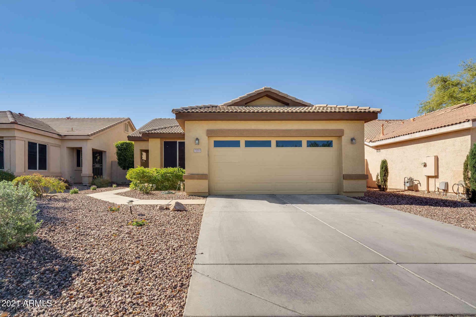 7053 W TONOPAH Drive, Glendale, AZ, 85308,