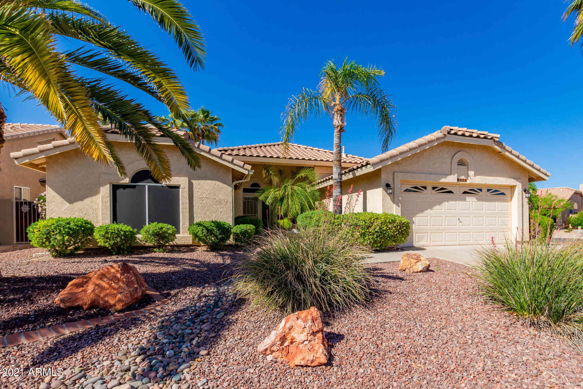 8624 W ESCUDA Drive, Peoria, AZ, 85382,