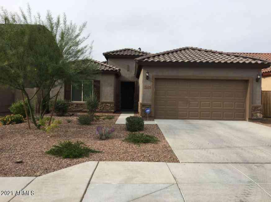 26238 N 107TH Lane, Peoria, AZ, 85383,