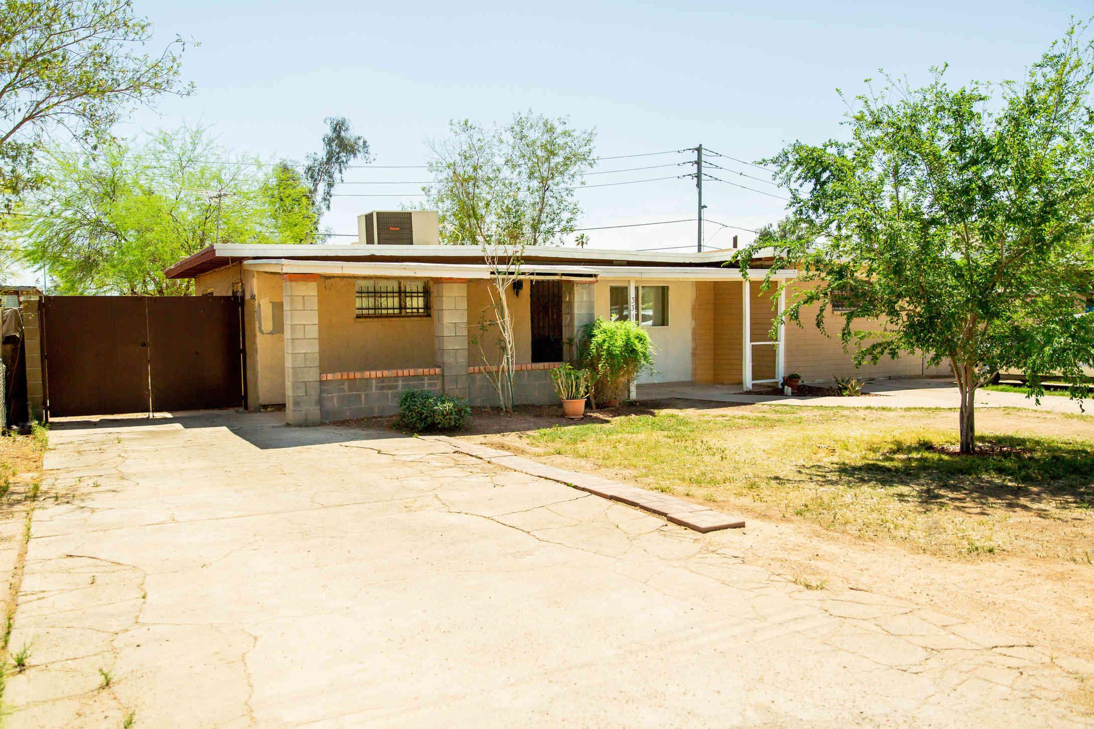 3313 W Portland Street, Phoenix, AZ, 85009,