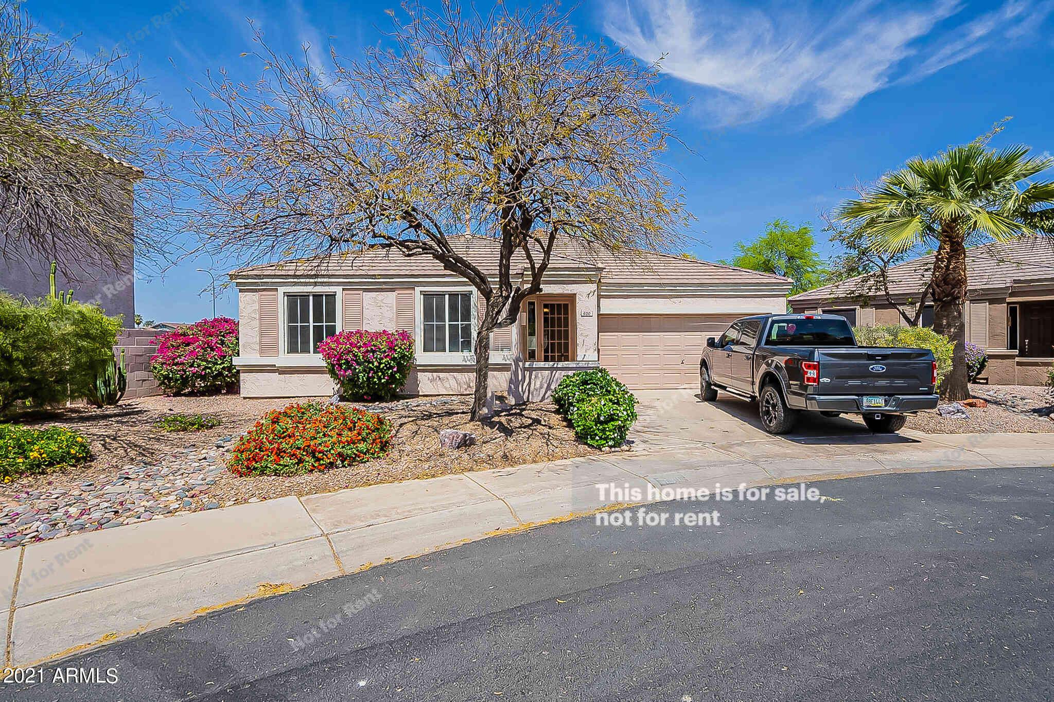 620 W KENT Place, Chandler, AZ, 85225,