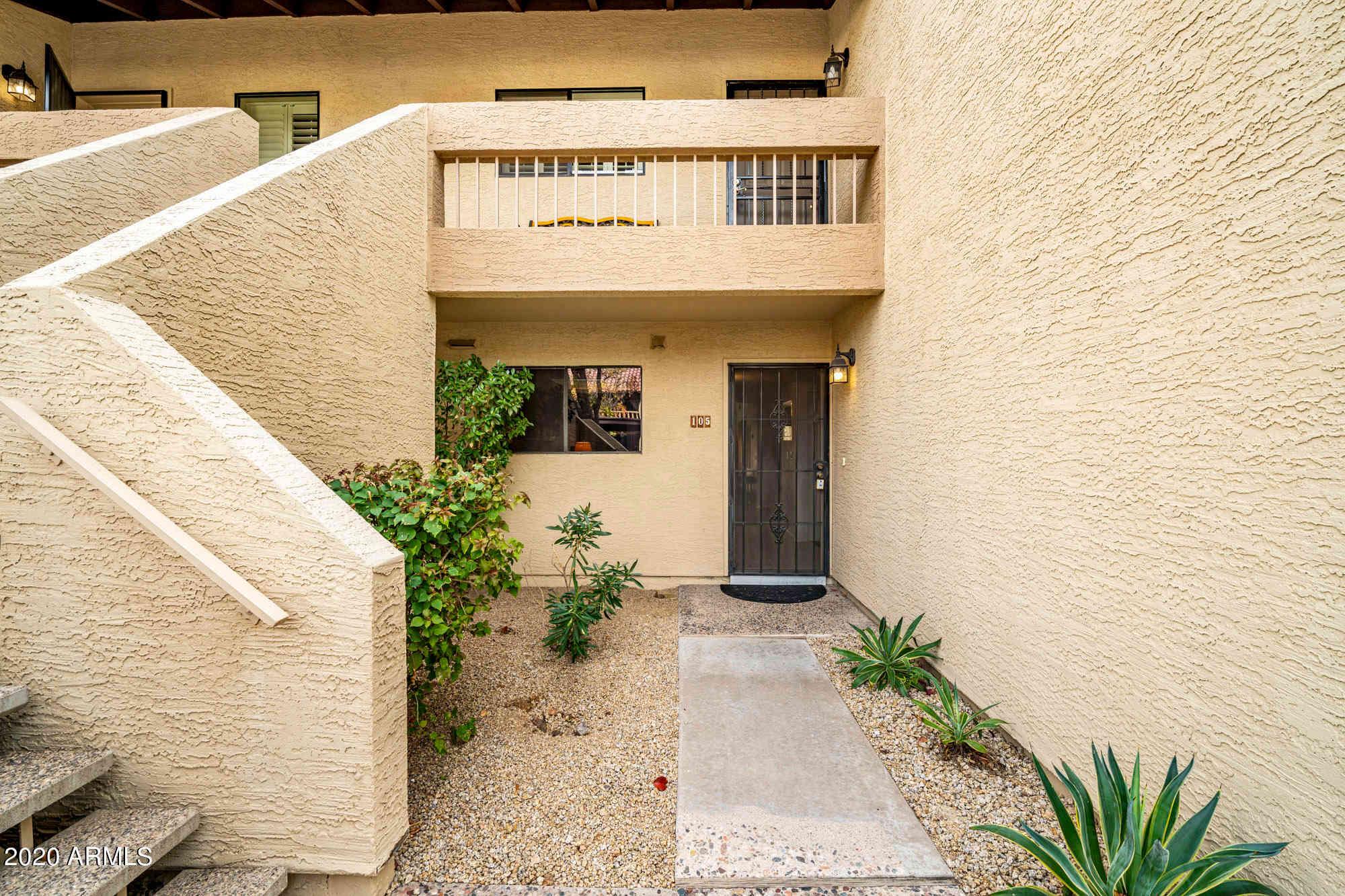 8651 E ROYAL PALM Road #105, Scottsdale, AZ, 85258,