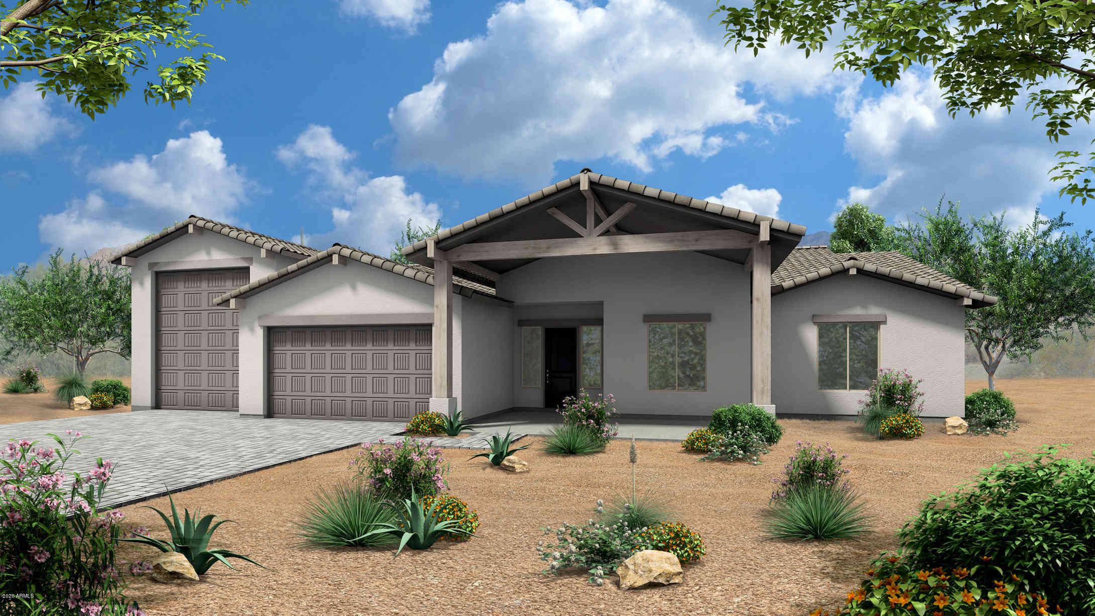 Xx1 N 156 Street #Lot 1, Scottsdale, AZ, 85262,