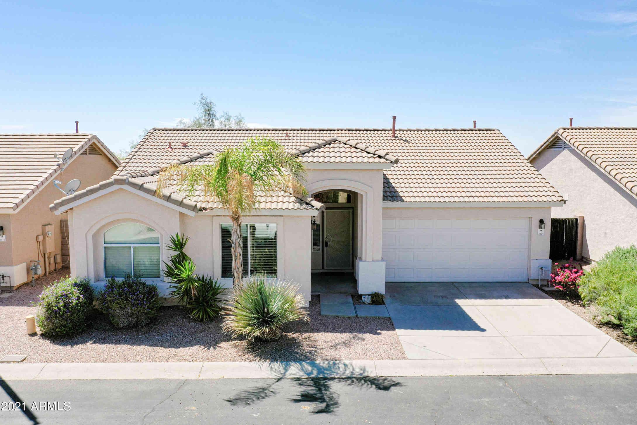 3424 N SAFFRON --, Mesa, AZ, 85215,