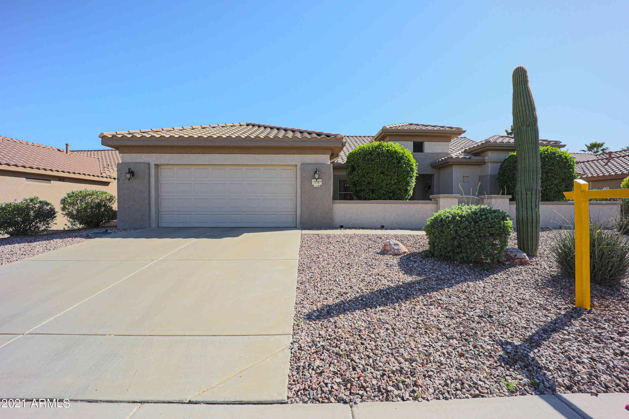 15507 W LA SALINAS Lane, Surprise, AZ, 85374,