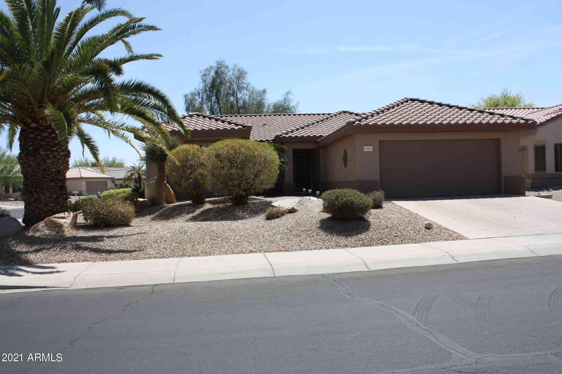 15425 W ENCANTADA Drive, Surprise, AZ, 85374,
