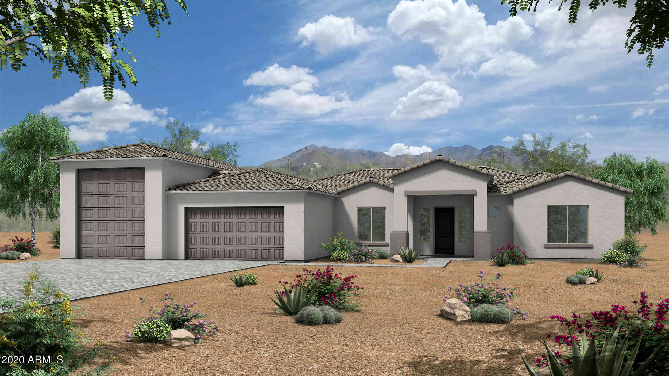 Xx2 N 156 Street #Lot 2, Scottsdale, AZ, 85262,