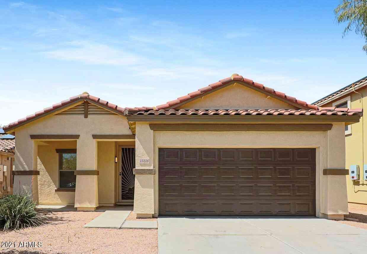 15316 W Cortez Street, Surprise, AZ, 85379,