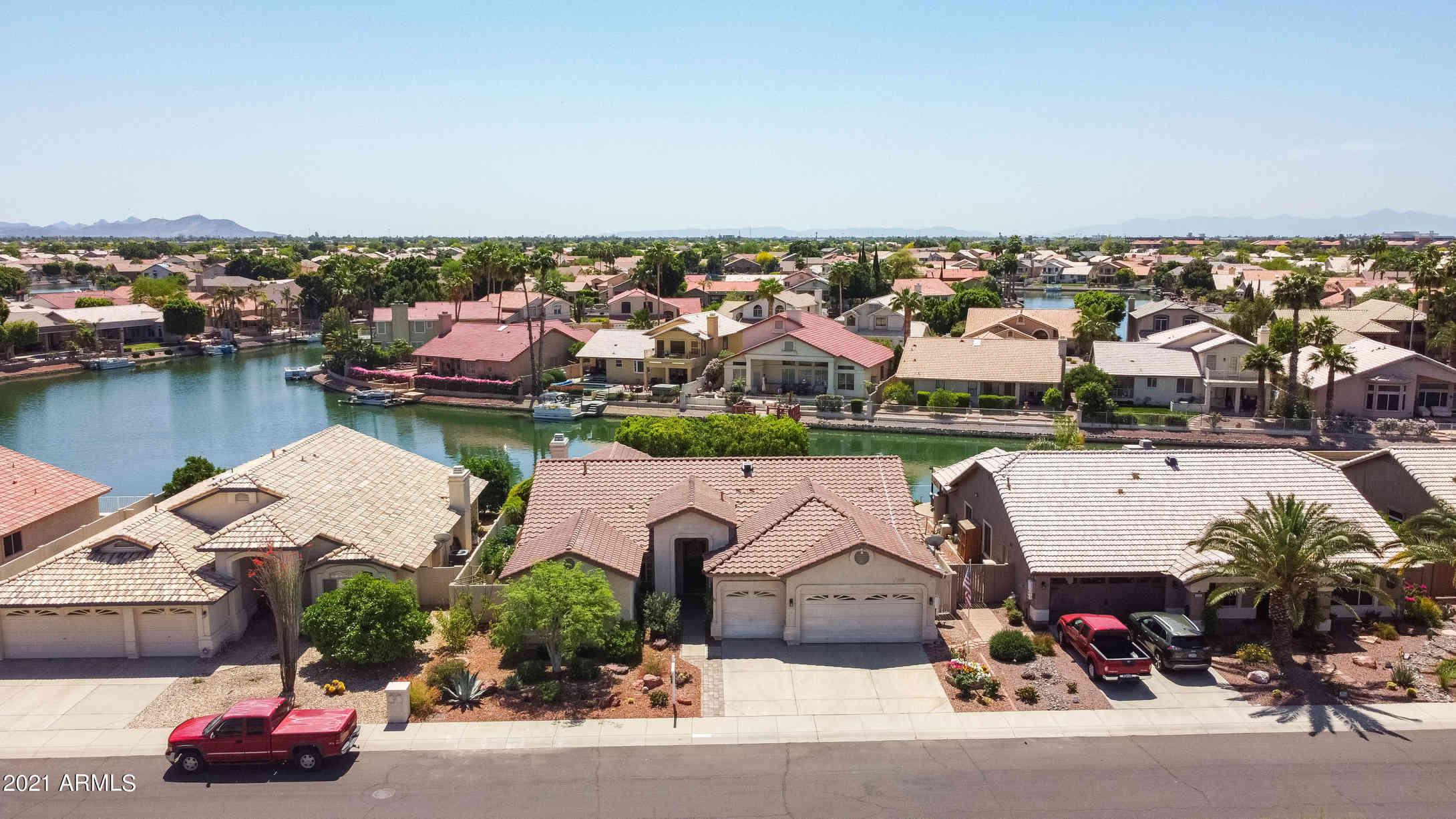 5547 W LONE CACTUS Drive, Glendale, AZ, 85308,