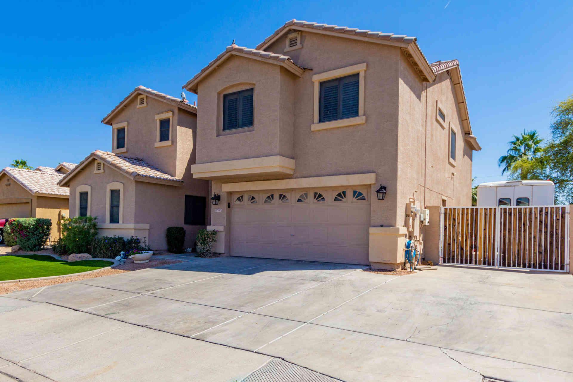 7609 N 51ST Drive, Glendale, AZ, 85301,