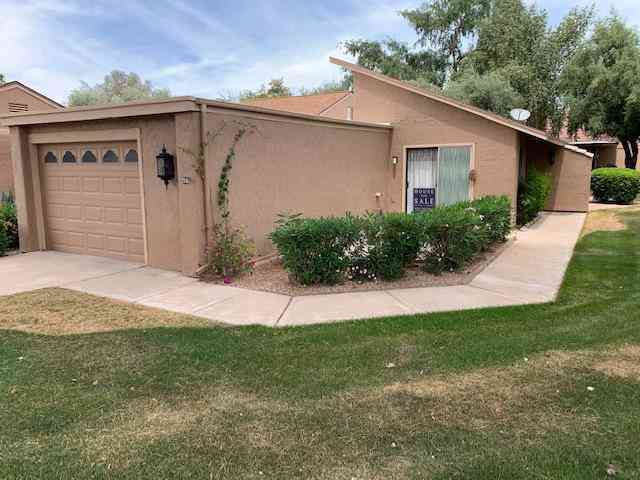 56 LEISURE WORLD --, Mesa, AZ, 85206,