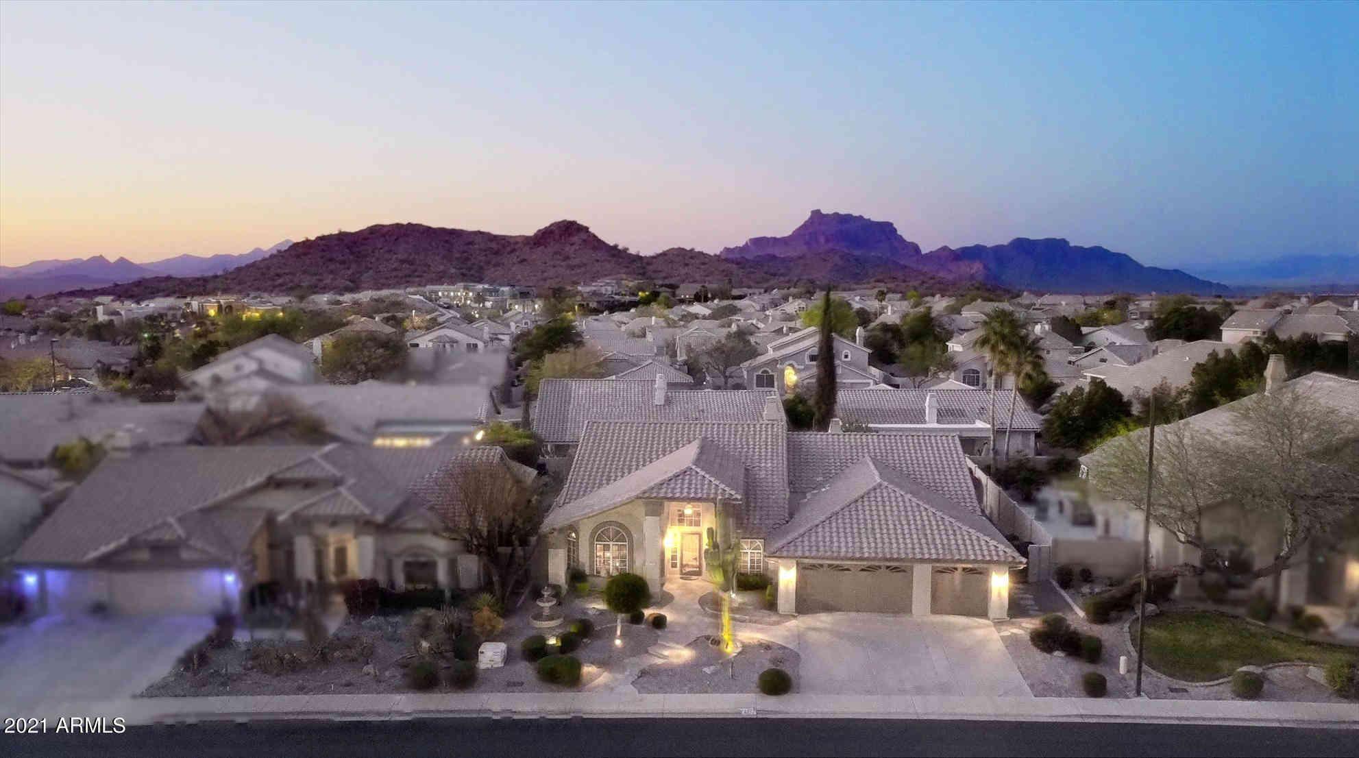 4122 N LOMOND Street, Mesa, AZ, 85215,
