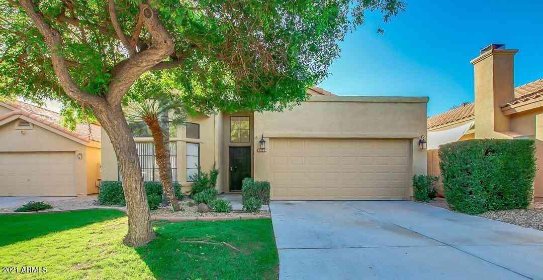 15848 N 50TH Street, Scottsdale, AZ, 85254,