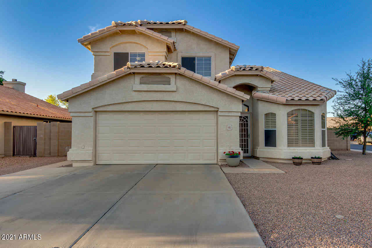 502 W NAVARRO Avenue, Mesa, AZ, 85210,
