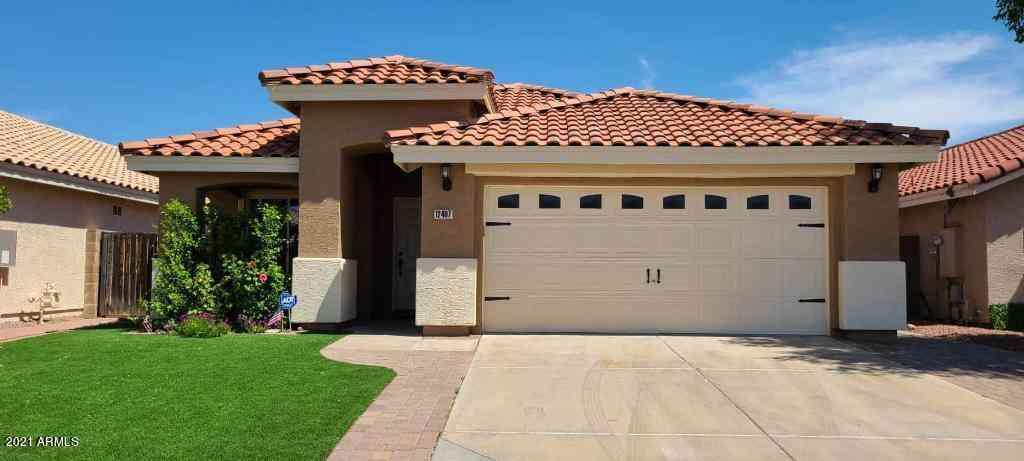 12407 N 41ST Avenue, Phoenix, AZ, 85029,