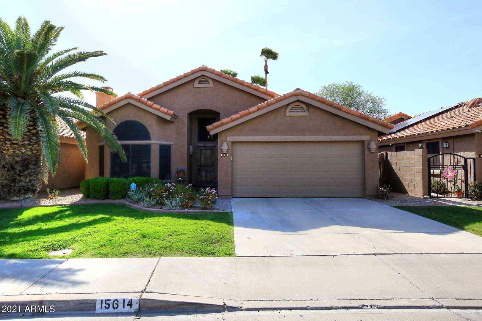 15614 N 50TH Street, Scottsdale, AZ, 85254,