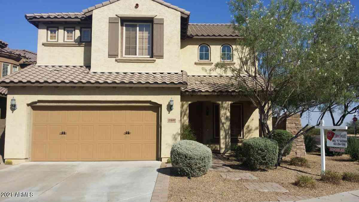 21617 N 39TH Terrace, Phoenix, AZ, 85050,