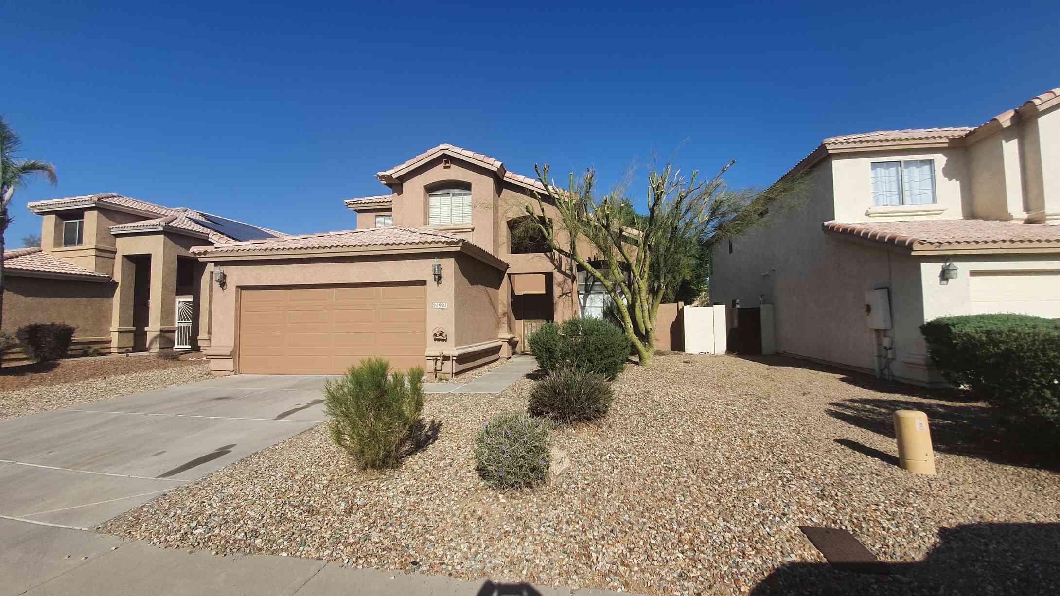 21921 N 70TH Avenue, Glendale, AZ, 85310,