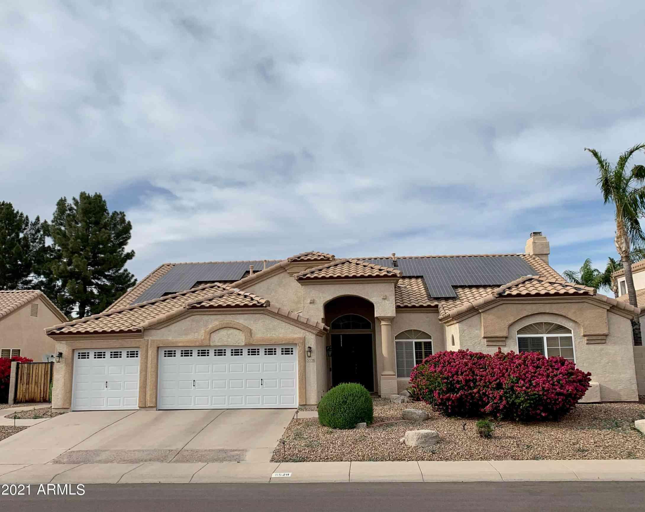 5528 E DANBURY Road, Scottsdale, AZ, 85254,