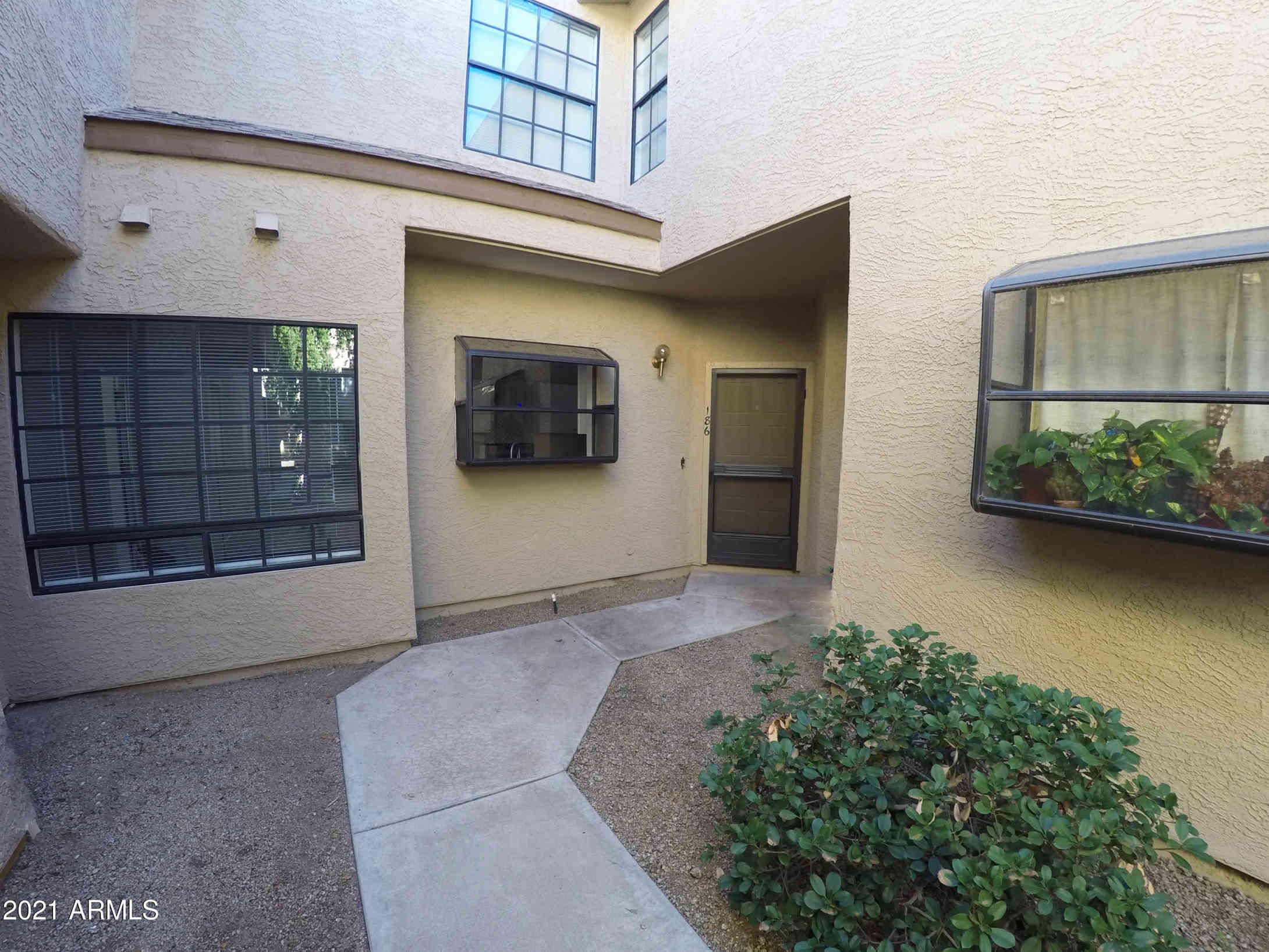 6550 N 47TH Avenue #186, Glendale, AZ, 85301,