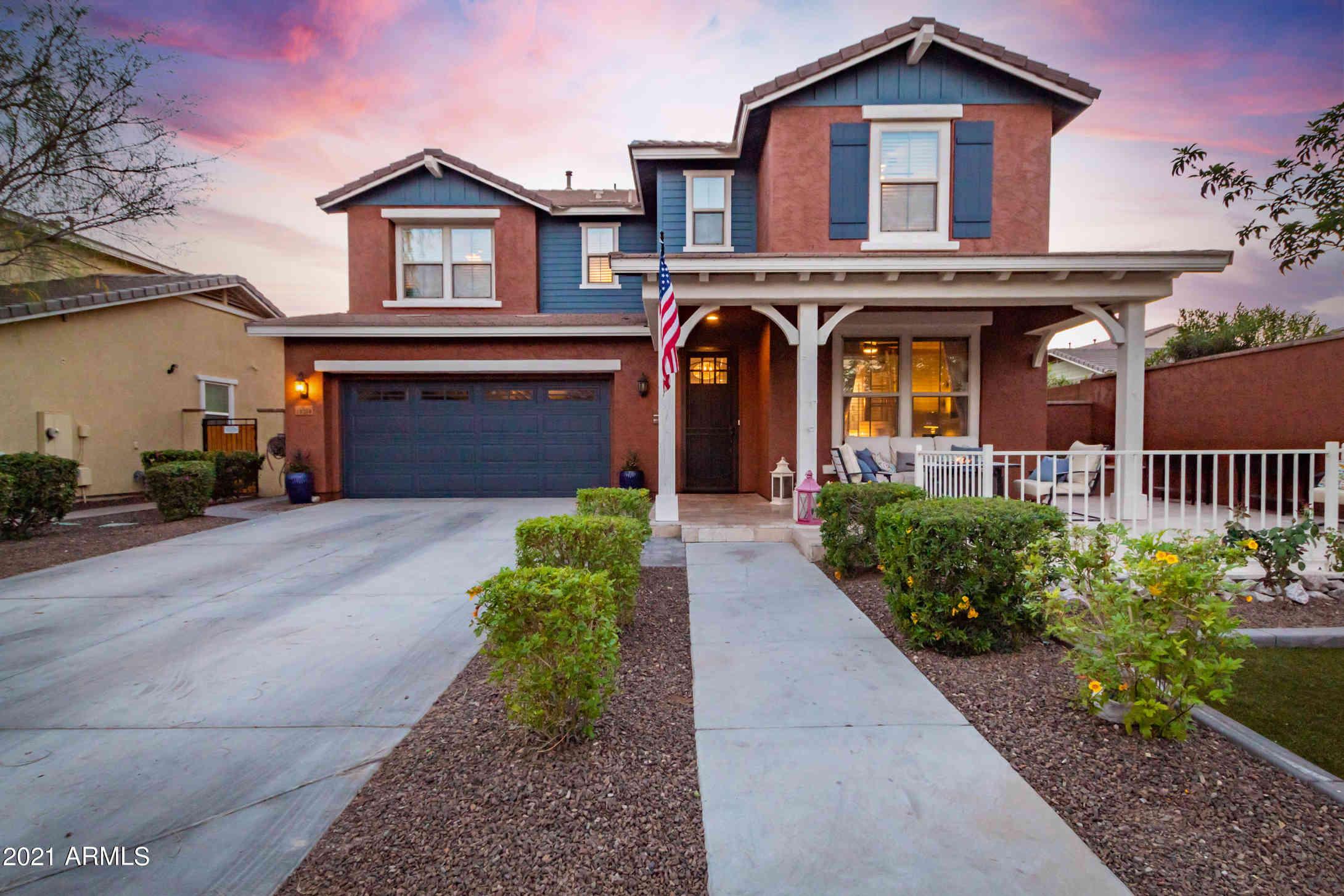 12358 N 151ST Drive, Surprise, AZ, 85379,