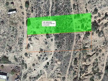 5327 N Old Fort Road #-, Lake Montezuma, AZ, 86342,