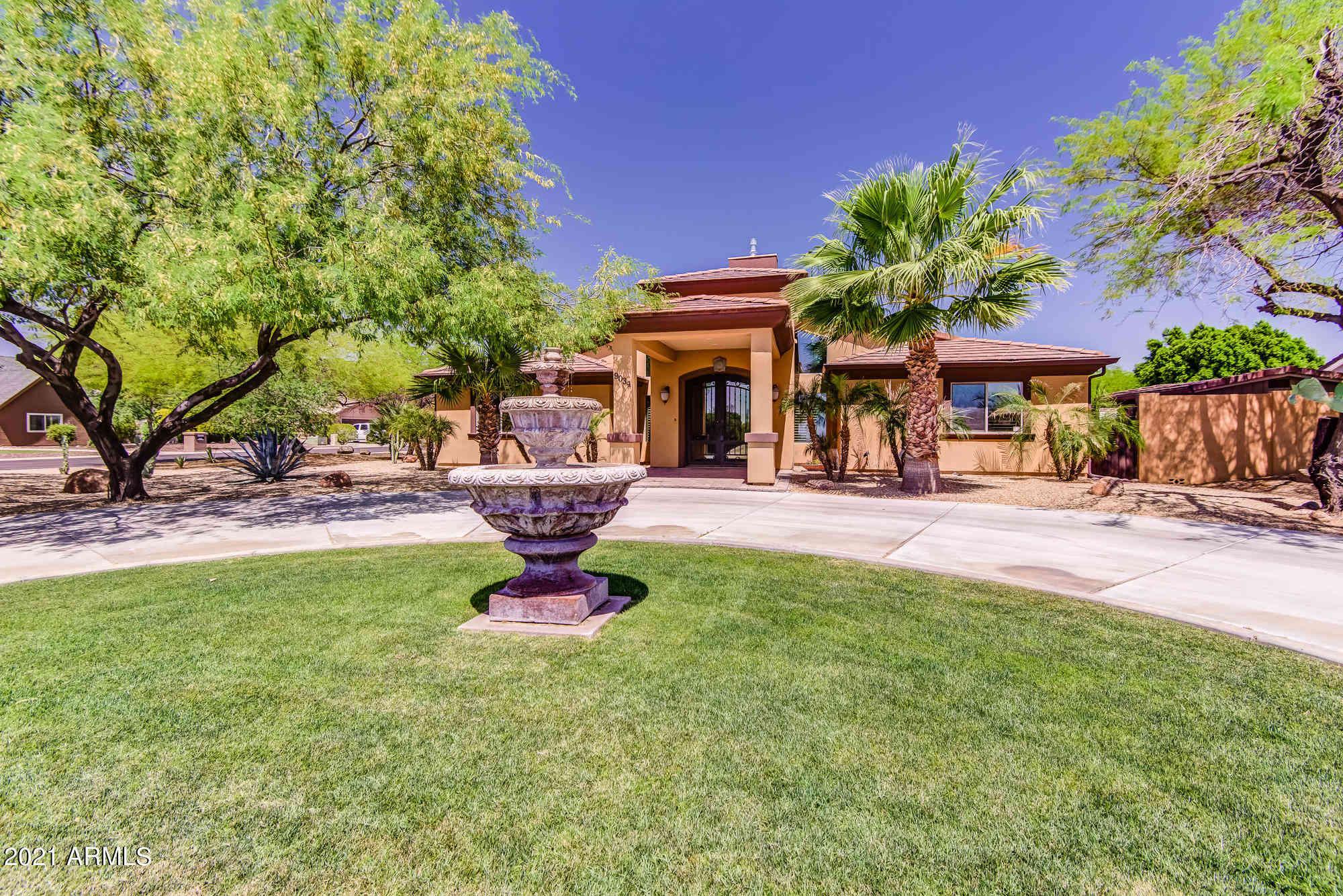 9034 W WILLIAMS Road, Peoria, AZ, 85383,