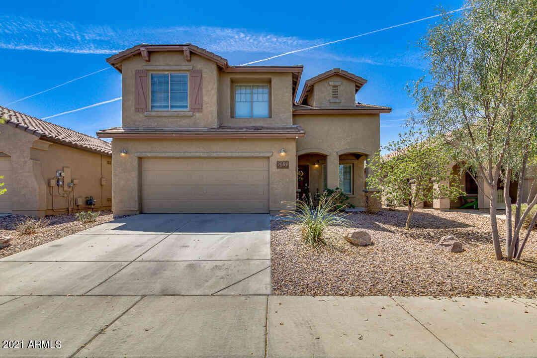 7599 W SPRINGFIELD Way, Florence, AZ, 85132,