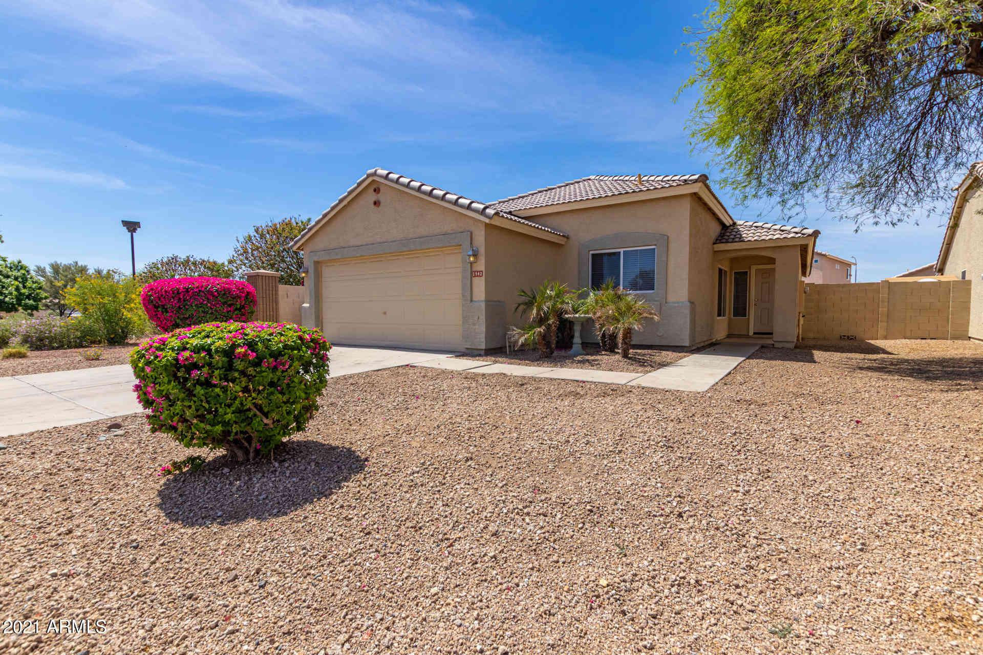 1942 N 104TH Avenue, Avondale, AZ, 85392,