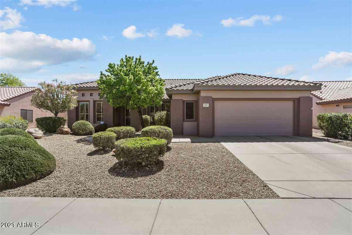 15971 W LA PALOMA Drive, Surprise, AZ, 85374,