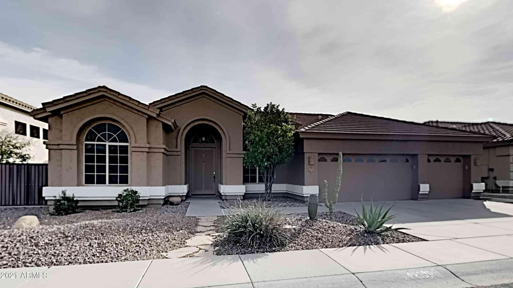 21009 N 16TH Way, Phoenix, AZ, 85024,