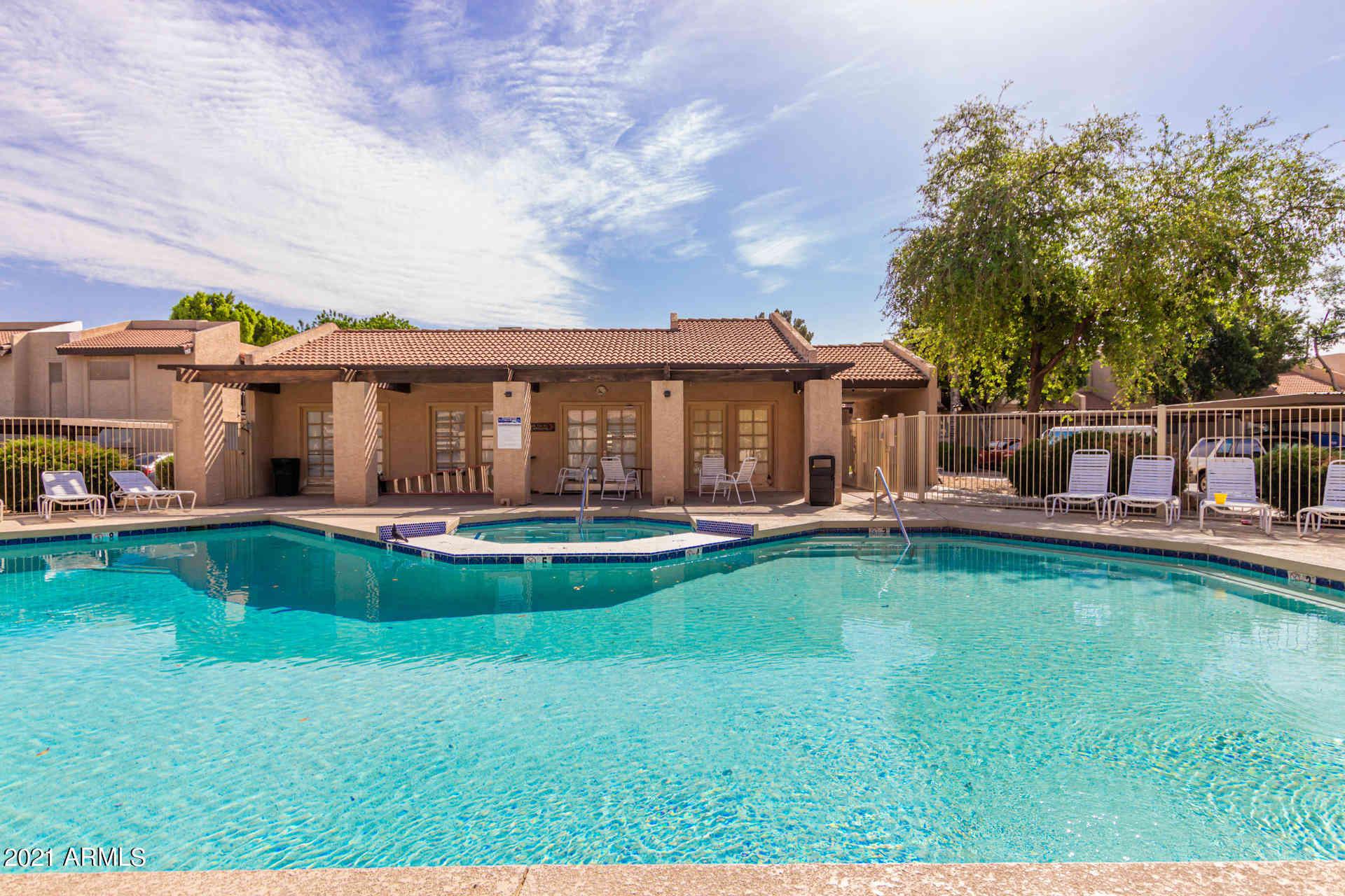 520 N STAPLEY Drive #286, Mesa, AZ, 85203,