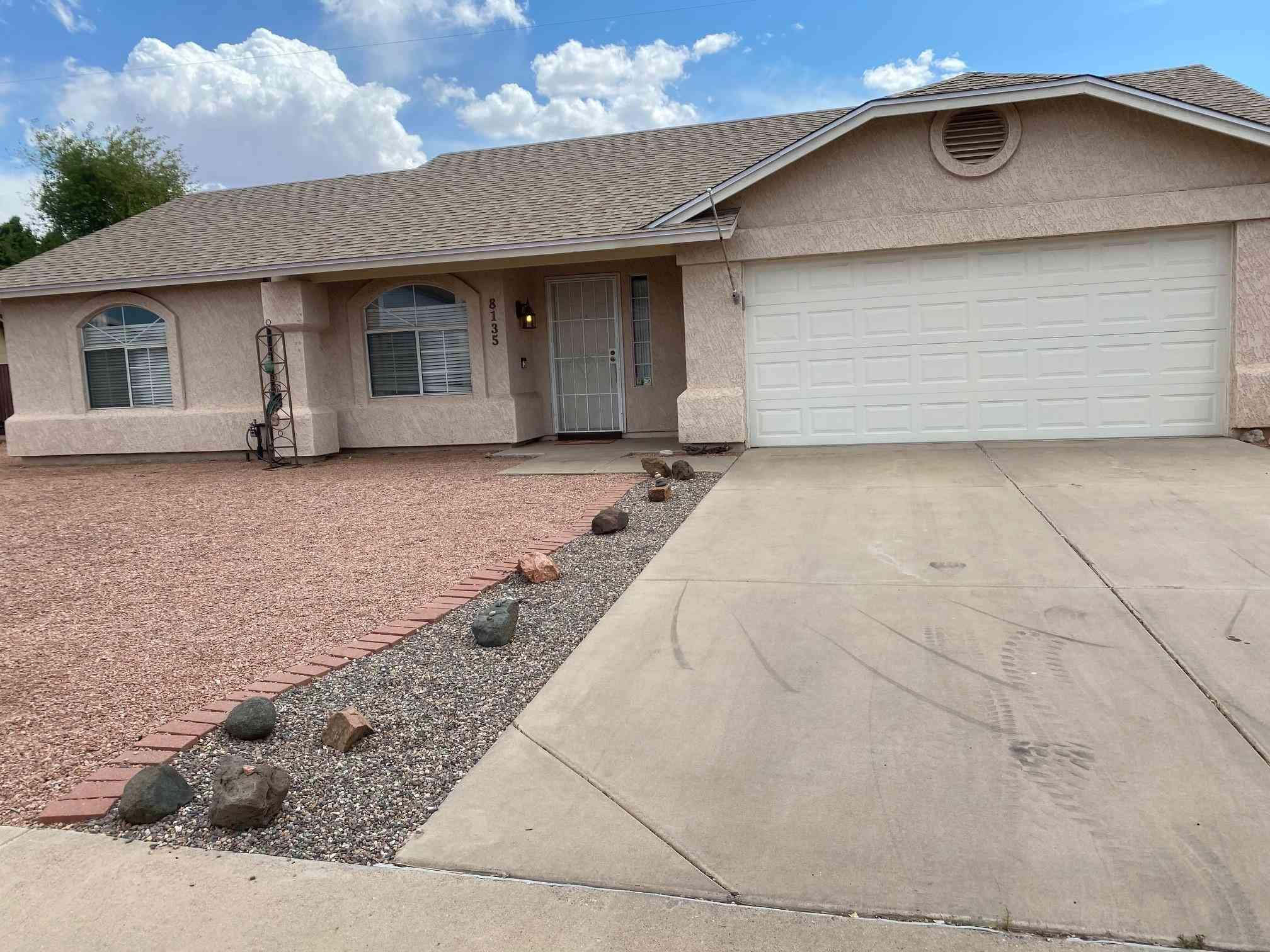 8135 E CASPER Street, Mesa, AZ, 85207,