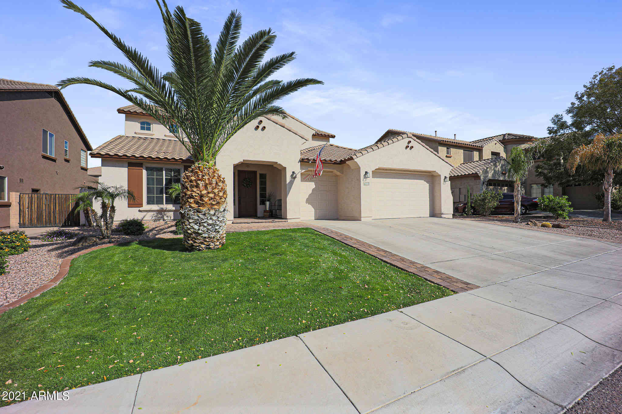 5006 W TETHER Trail, Phoenix, AZ, 85083,