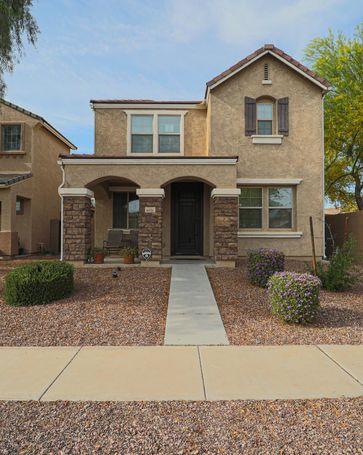 8956 W NORTHVIEW Avenue Glendale, AZ, 85305